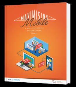 Maximising Mobile report