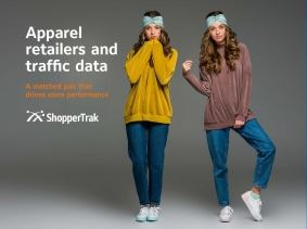 Apparel Report ShopperTrak