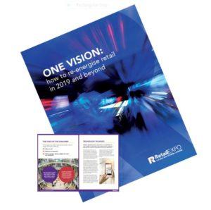 RetailEXPO One Vision report 2019