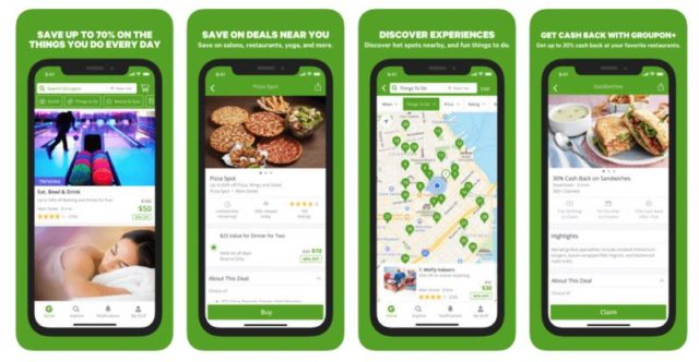 How Groupon's app success is helping retailers grasp m