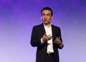 Yeming Wang Alibaba Cloud