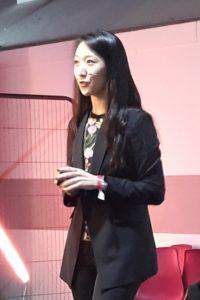 Cindy Wei Yext