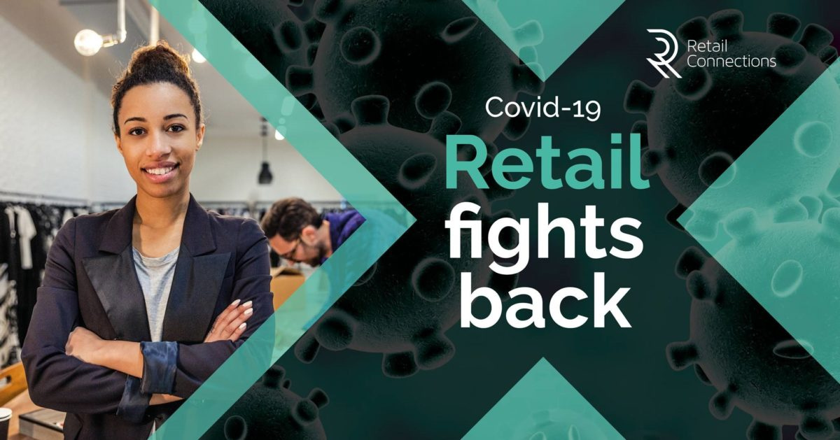 Retail Connections Covid